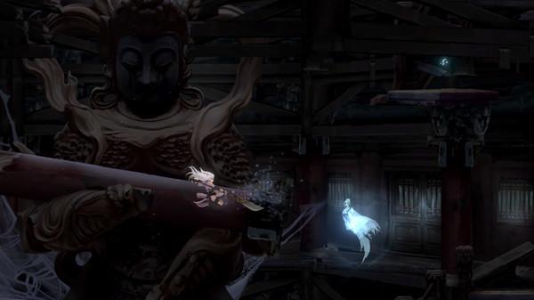 Скриншот №12 к 斩妖行 Eastern Exorcist