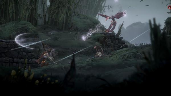Скриншот №9 к 斩妖行 Eastern Exorcist