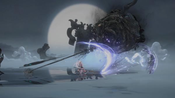 Скриншот №3 к 斩妖行 Eastern Exorcist