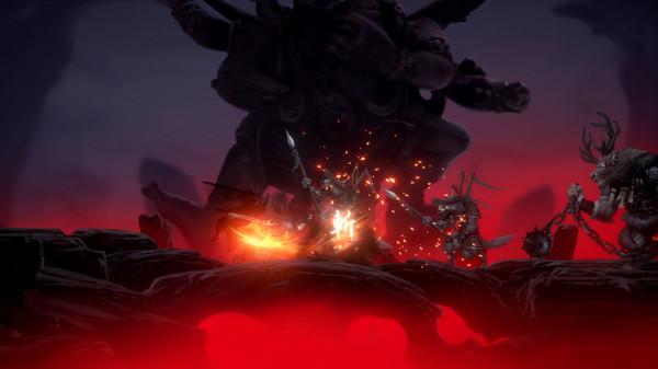 Скриншот №8 к 斩妖行 Eastern Exorcist