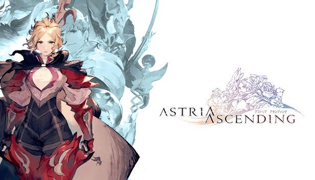 Astria Ascending no Steam