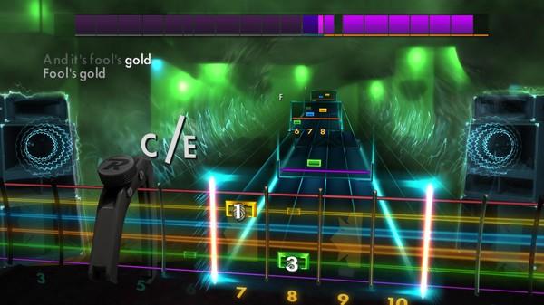 Скриншот №1 к Rocksmith® 2014 Edition – Remastered – Indigo Girls Song Pack