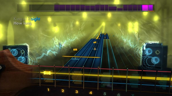 "Скриншот №4 к Rocksmith® 2014 Edition – Remastered – Indigo Girls - ""Galileo"""