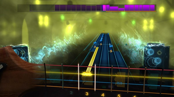 "Скриншот №5 к Rocksmith® 2014 Edition – Remastered – Indigo Girls - ""Galileo"""