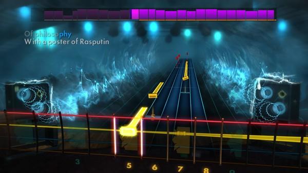 "Скриншот №5 к Rocksmith® 2014 Edition – Remastered – Indigo Girls - ""Closer to Fine"""