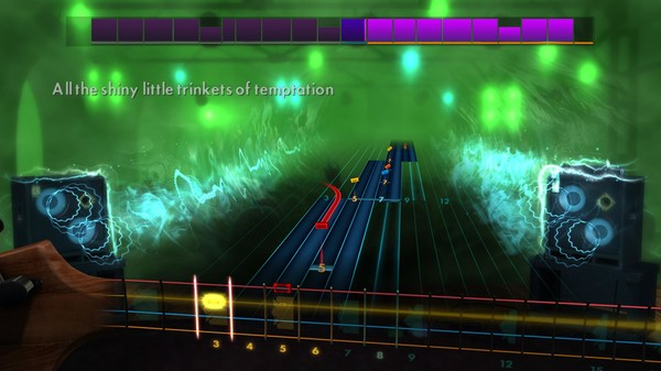 "Скриншот №3 к Rocksmith® 2014 Edition – Remastered – Indigo Girls - ""Power of Two"""