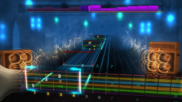 Скриншот №5 к Rocksmith® 2014 Edition – Remastered – The Zombies Song Pack