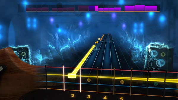 Скриншот №4 к Rocksmith® 2014 Edition – Remastered – The Zombies Song Pack