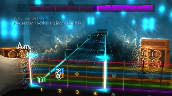 """Скриншот №4 к Rocksmith® 2014 Edition – Remastered – The Zombies - """"Shes Not There"""""""