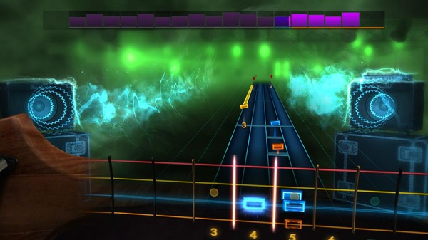 "Скриншот №4 к Rocksmith® 2014 Edition – Remastered – Shuggie Otis - ""Bootie Cooler"""
