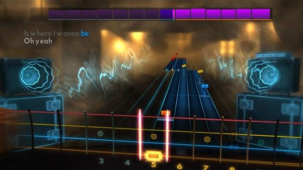 "Скриншот №5 к Rocksmith® 2014 Edition – Remastered – John Lee Hooker - ""San Francisco"""