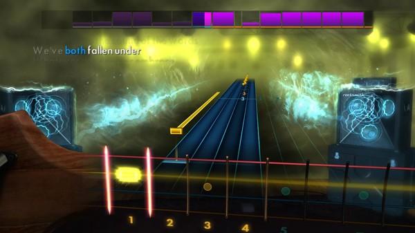 Скриншот №5 к Rocksmith® 2014 Edition – Remastered – Pat Benatar Song Pack