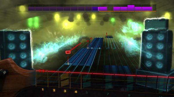"Скриншот №1 к Rocksmith® 2014 Edition – Remastered – Weezer - ""Beverly Hills"""