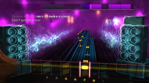 "Скриншот №4 к Rocksmith® 2014 Edition – Remastered – Weezer - ""Pork and Beans"""