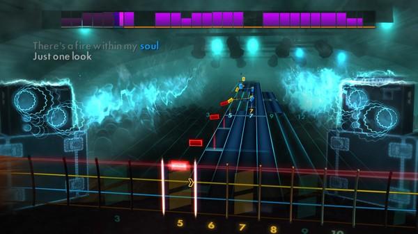 "Скриншот №5 к Rocksmith® 2014 Edition – Remastered – ABBA - ""Mamma Mia"""