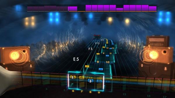 Скриншот №2 к Rocksmith® 2014 Edition – Remastered – Aerosmith Song Pack II
