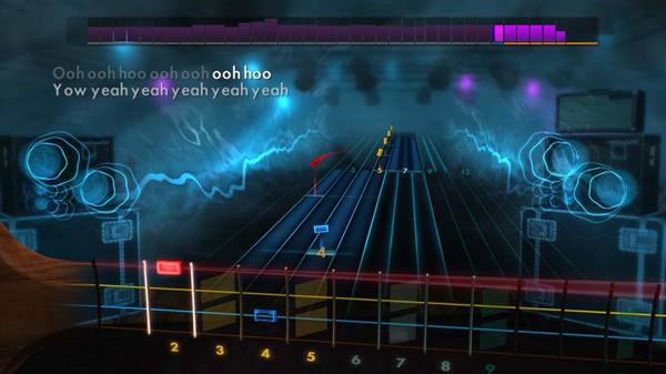 Скриншот №4 к Rocksmith® 2014 Edition – Remastered – Aerosmith Song Pack II
