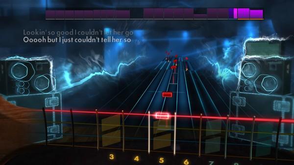 Скриншот №1 к Rocksmith® 2014 Edition – Remastered – Aerosmith Song Pack II