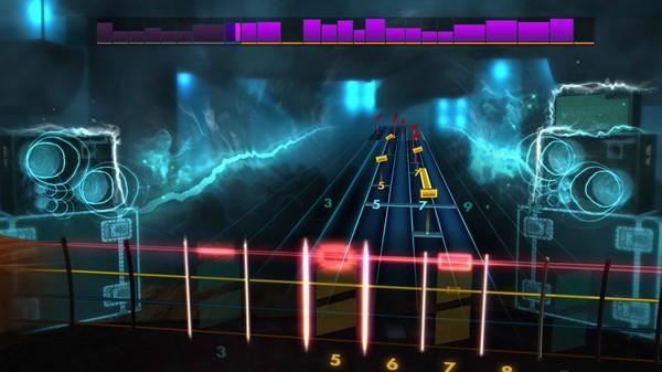 Скриншот №5 к Rocksmith® 2014 Edition – Remastered – Aerosmith Song Pack II