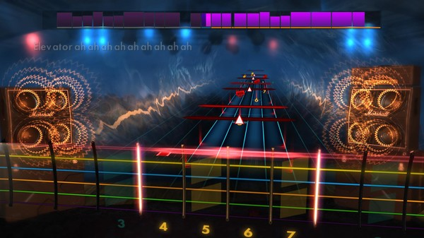 Скриншот №3 к Rocksmith® 2014 Edition – Remastered – Aerosmith Song Pack II