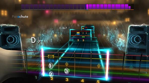 Скриншот №1 к Rocksmith® 2014 Edition – Remastered – Chris Stapleton Song Pack