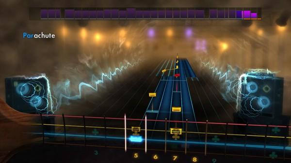Скриншот №4 к Rocksmith® 2014 Edition – Remastered – Chris Stapleton Song Pack