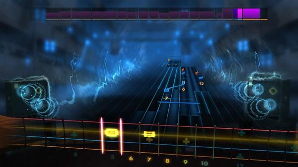Скриншот №5 к Rocksmith® 2014 Edition – Remastered – Chris Stapleton Song Pack