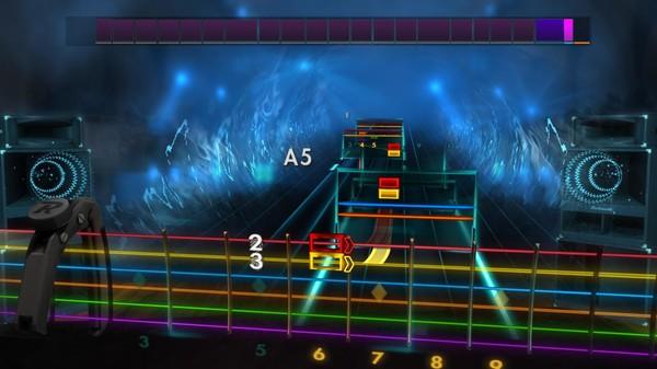 Скриншот №2 к Rocksmith® 2014 Edition – Remastered – Chris Stapleton Song Pack
