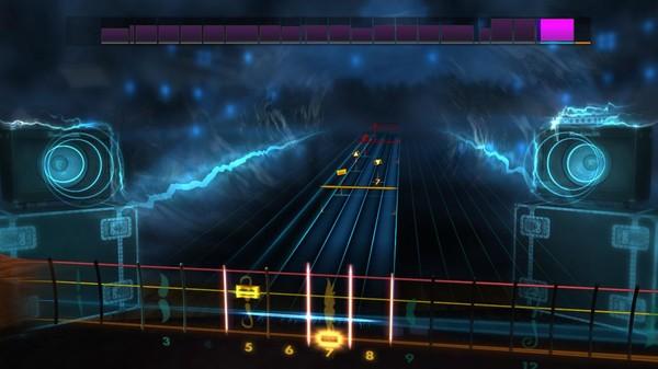 "Скриншот №3 к Rocksmith® 2014 Edition – Remastered – Chris Stapleton - ""Nobody to Blame"""