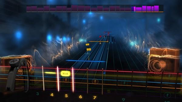"Скриншот №4 к Rocksmith® 2014 Edition – Remastered – Chris Stapleton - ""Nobody to Blame"""