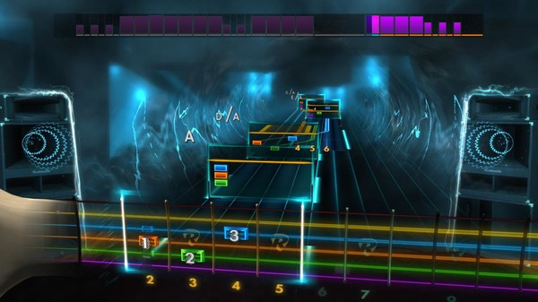 Скриншот №1 к Rocksmith® 2014 Edition – Remastered – John Mellencamp Song Pack