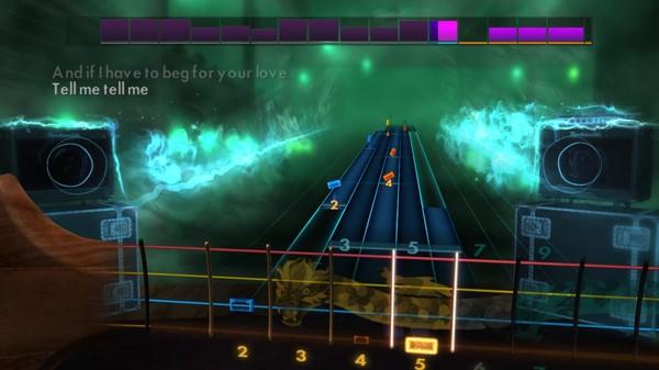 Скриншот №4 к Rocksmith® 2014 Edition – Remastered – HAIM Song Pack