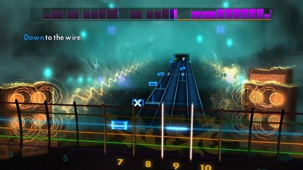 "Скриншот №2 к Rocksmith® 2014 Edition – Remastered – HAIM - ""The Wire"""