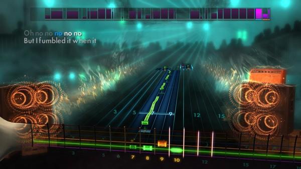 "Скриншот №1 к Rocksmith® 2014 Edition – Remastered – HAIM - ""The Wire"""