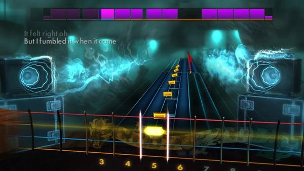 "Скриншот №4 к Rocksmith® 2014 Edition – Remastered – HAIM - ""The Wire"""