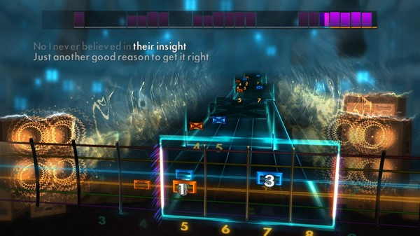 "Скриншот №1 к Rocksmith® 2014 Edition – Remastered – HAIM - ""Forever"""