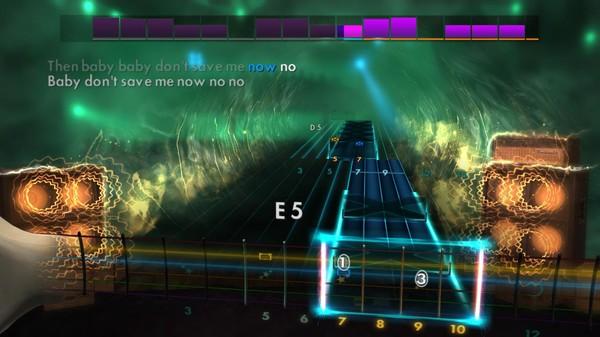 "Скриншот №1 к Rocksmith® 2014 Edition – Remastered – HAIM - ""Dont Save Me"""