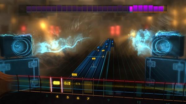 Скриншот №5 к Rocksmith® 2014 Edition – Remastered – Stevie Wonder Song Pack