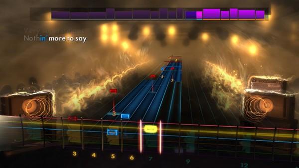 "Скриншот №5 к Rocksmith® 2014 Edition – Remastered – Stevie Wonder - ""Superstition"""