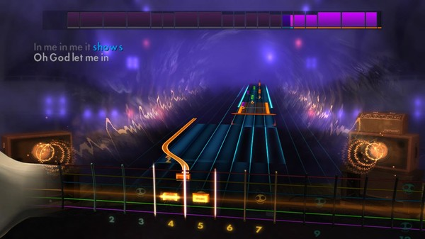 """Скриншот №1 к Rocksmith® 2014 Edition – Remastered – Sleater-Kinney - """"Dig Me Out"""""""