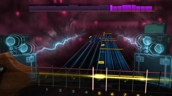 """Скриншот №3 к Rocksmith® 2014 Edition – Remastered – Sevendust - """"Black"""""""
