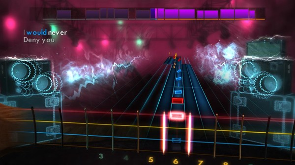 "Скриншот №4 к Rocksmith® 2014 Edition – Remastered – Sevendust - ""Praise"""