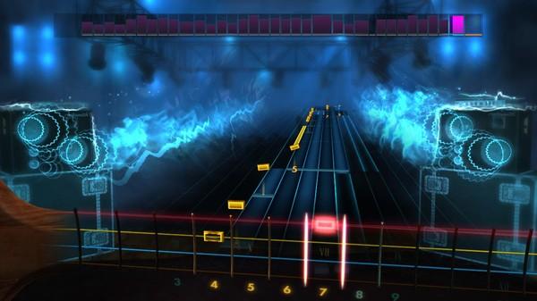 Скриншот №2 к Rocksmith® 2014 Edition – Remastered – Melissa Etheridge Song Pack
