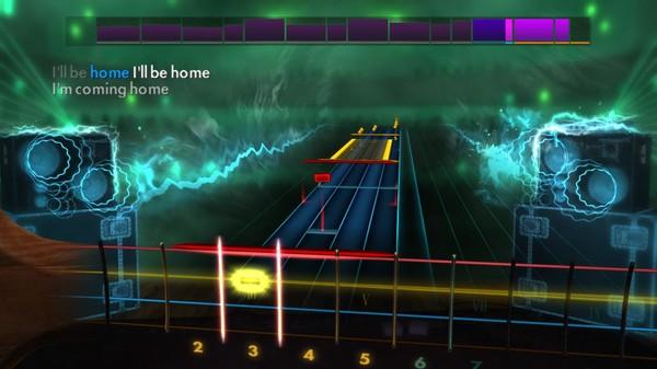 Скриншот №5 к Rocksmith® 2014 Edition – Remastered – Melissa Etheridge Song Pack