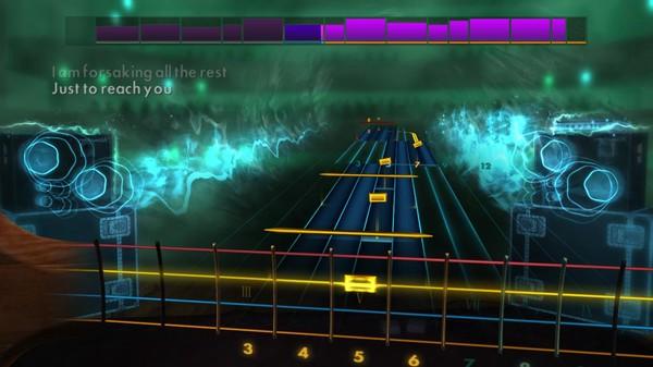 "Скриншот №4 к Rocksmith® 2014 Edition – Remastered – Melissa Etheridge - ""Come to My Window"""