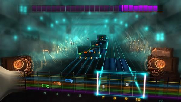 "Скриншот №2 к Rocksmith® 2014 Edition – Remastered – George Benson - ""Breezin"""