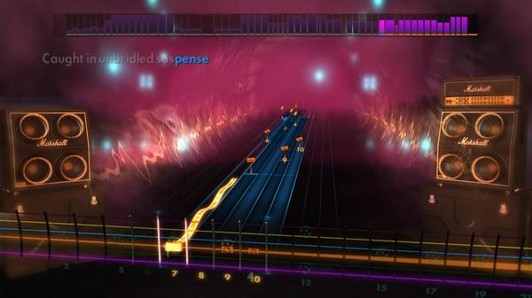 "Скриншот №1 к Rocksmith® 2014 Edition – Remastered – Opeth - ""Blackwater Park"""