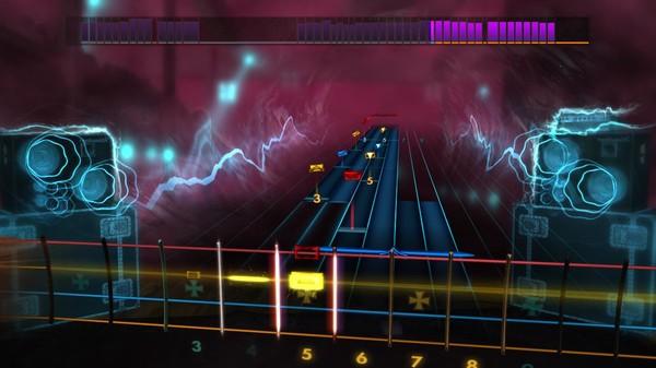 "Скриншот №4 к Rocksmith® 2014 Edition – Remastered – Opeth - ""Blackwater Park"""