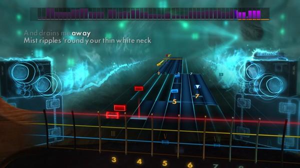 "Скриншот №4 к Rocksmith® 2014 Edition – Remastered – Opeth - ""Bleak"""