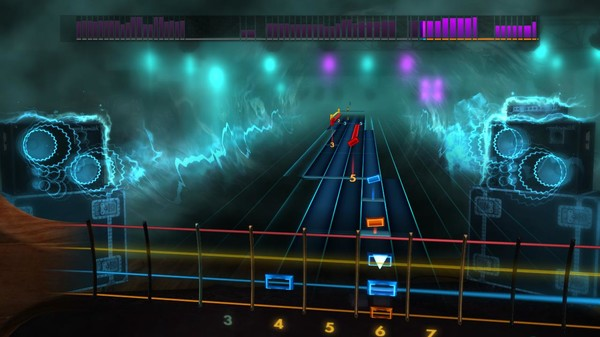 "Скриншот №5 к Rocksmith® 2014 Edition – Remastered – Opeth - ""Ghost of Perdition"""